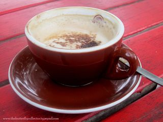 Moby coffee w