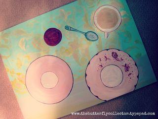 Tea progress shae reid 2012