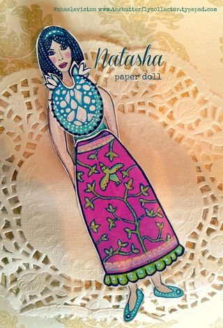 Natasha shae leviston 1