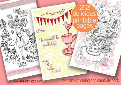 Invite tea party promo shae leviston copy