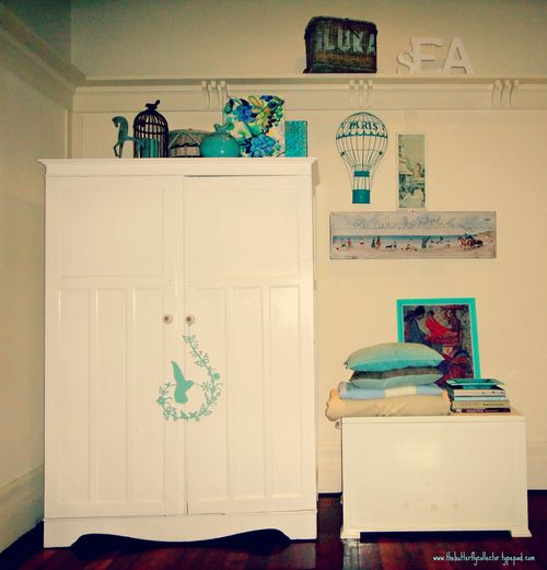 My aqua house shae levston 2014