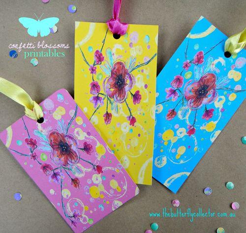 Confetti blossom promos 1