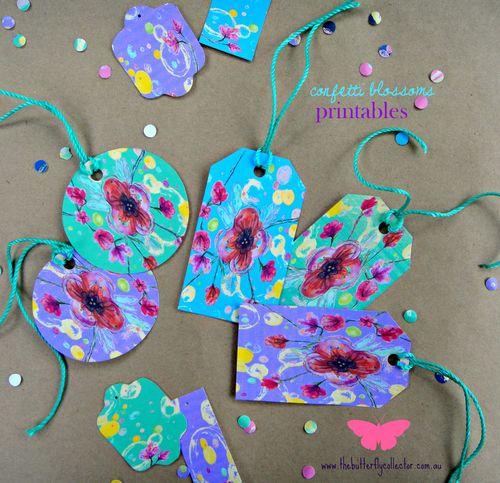 Confetti blossom promos 5