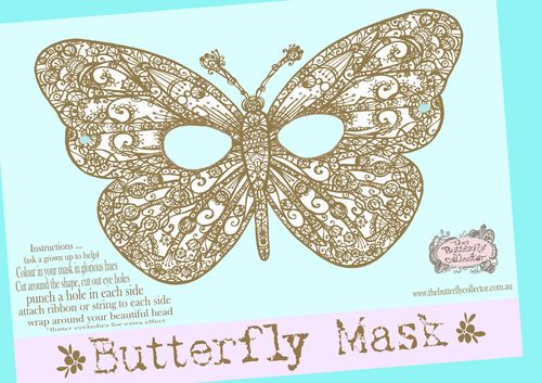 Butterfly mask 4 copy
