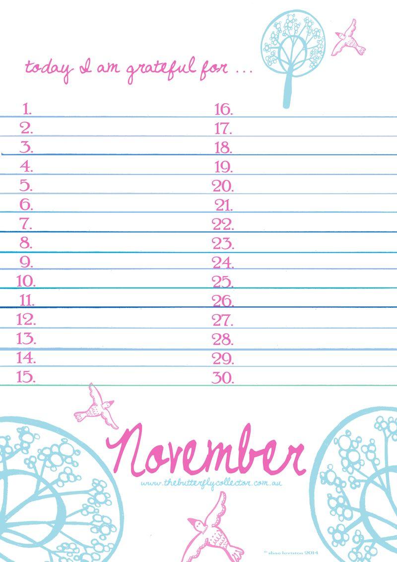 Nov grateful calender shae leviston 2014 copy