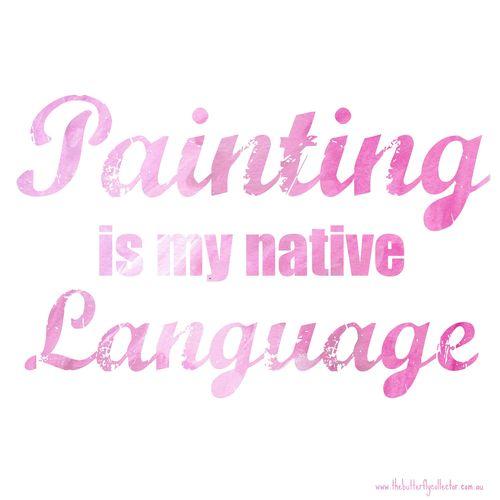 Paint native