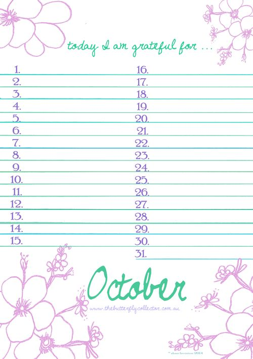 Oct grateful calender shae leviston 2014 copy