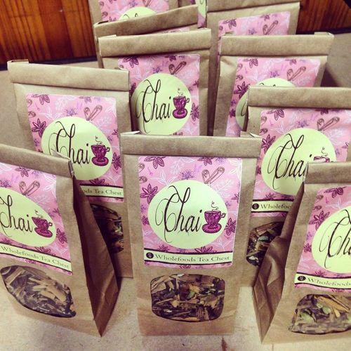 Chai wholefoods