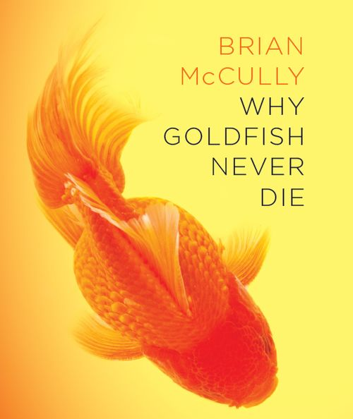 Why Goldfish Never Die - McCully, Brian