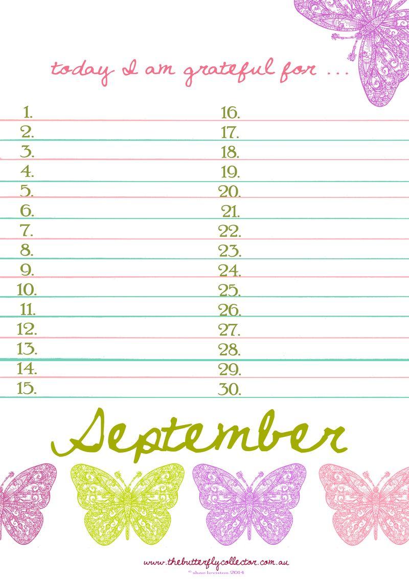 Sept grateful calender shae leviston 2014 copy